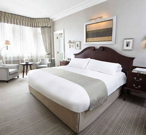 Luxury Hotel Rooms & Suites: Mayfair - The Connaught