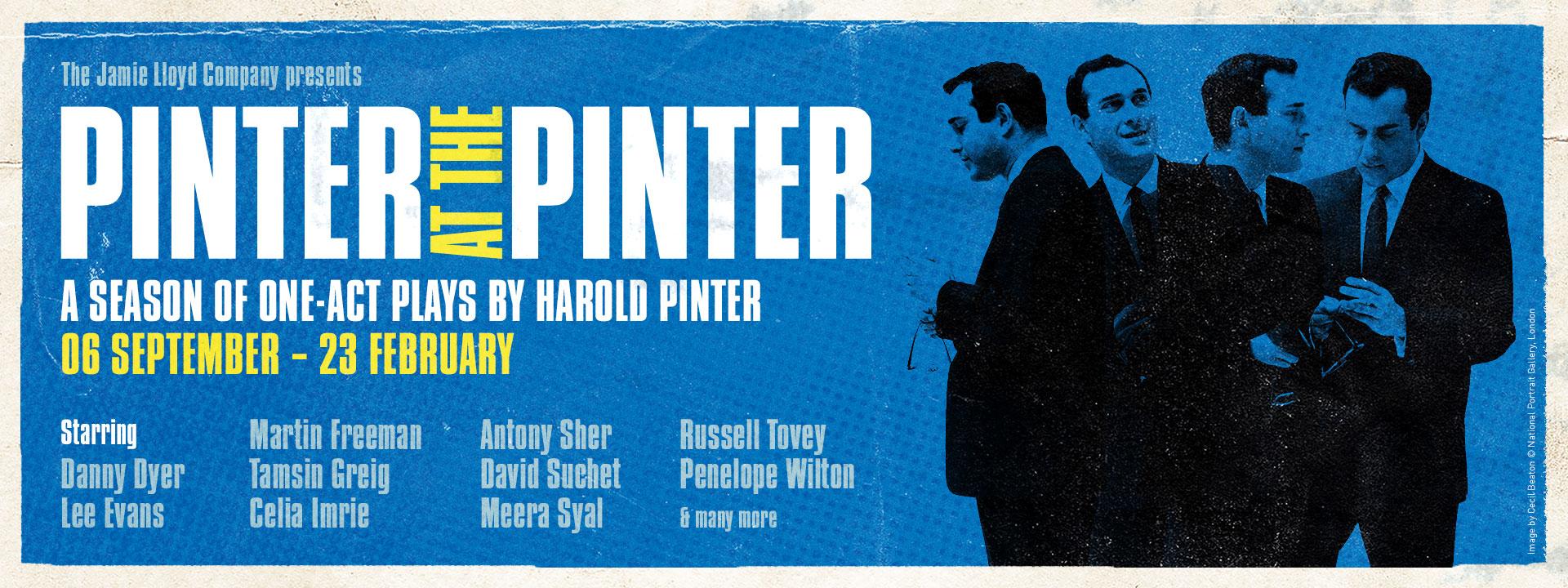 Pinter hero