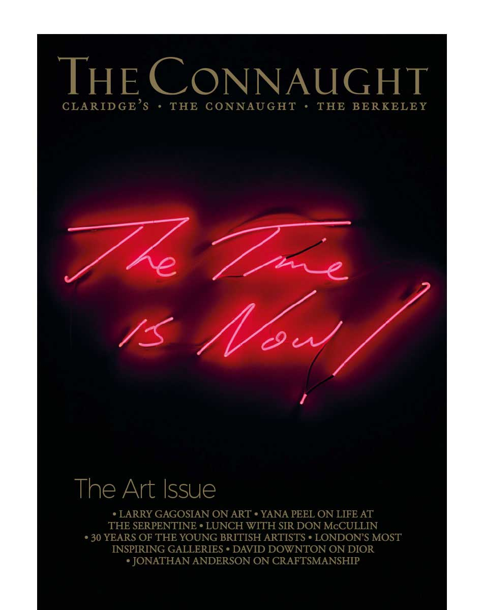 The Connaught Magazine