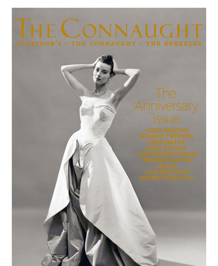 The Connaught Magazine