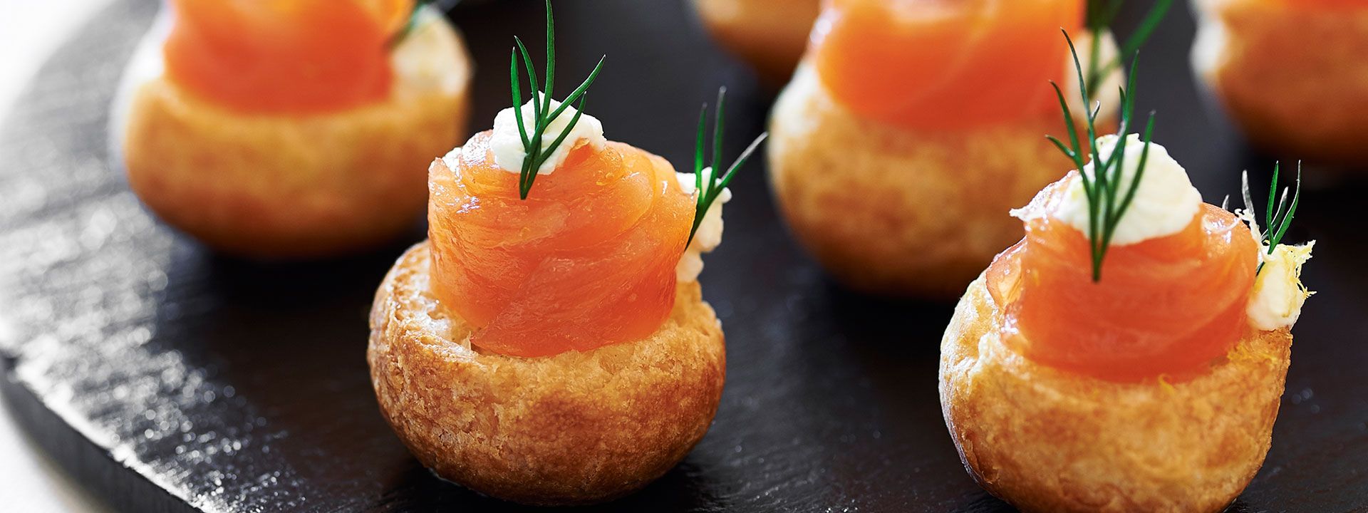 Connaught Catering