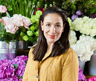 Wedding Flowers Top Tips from Kally Ellis