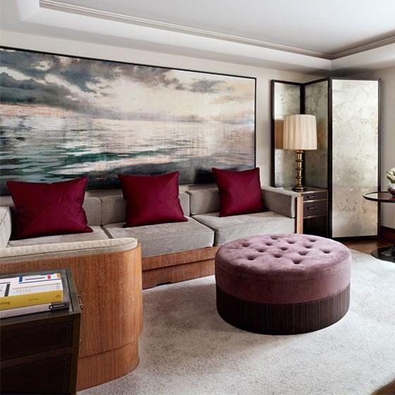 Adams Suite